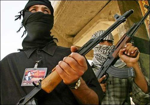 Al Qaeda confirm Osama's death.