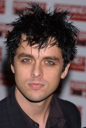 Greenday lead singer Billie Joe Armstrong admitted to rehab.