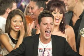 Benjamin Norris takes out Big Brother 2012.