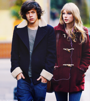 Is T-Swizzle Harry Styling?